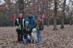 AKC Tracking Dog Title
